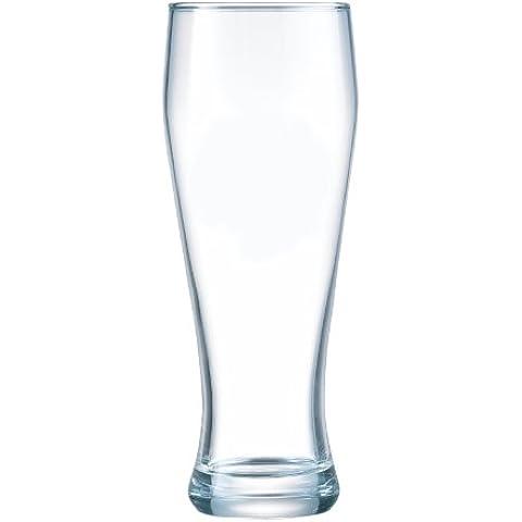 Luminarc Estuche 2 Vasos Cerveza 69 Cl Modelo Weizen Bayern