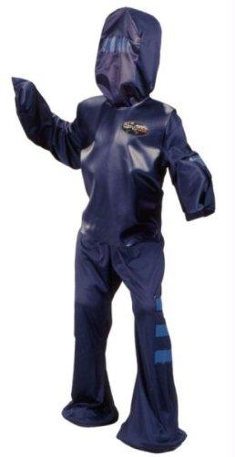 Spy Kids Ninja Complete Lrg (Kid Spy Kostüme)