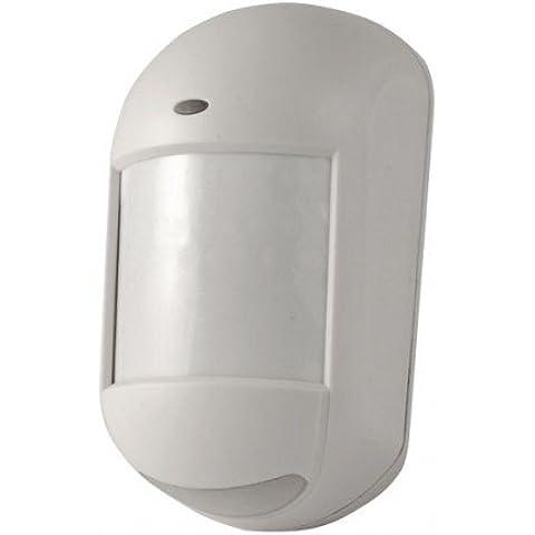 Inim Air2-IR100 Rivelatore infrarosso passivo da 12m con comunicazione bidirezionale