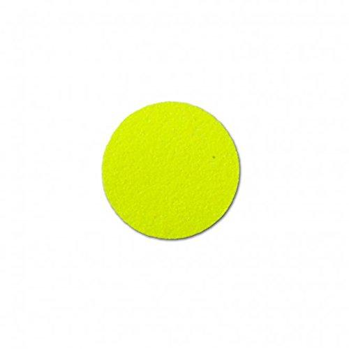DMD diretta 14.127.2M2M2segnale cerchio nastro antiscivolo Pavimento-Cartello giallo