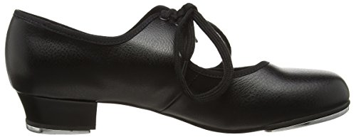 Bloch Unisex Adulto Timestep Step Nero (nero)