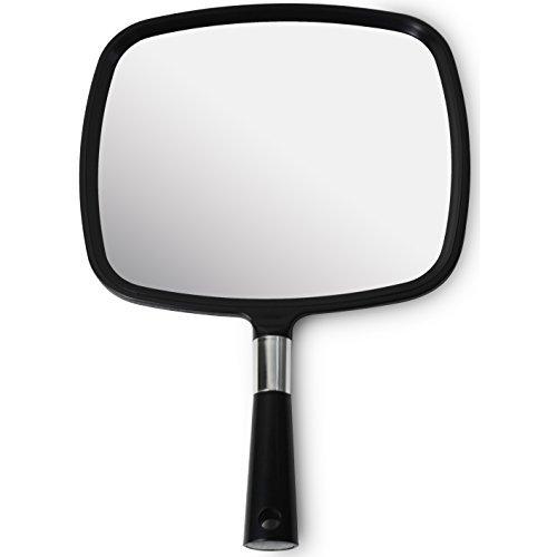 Grande y cómodo mano espejo (2017modelo)