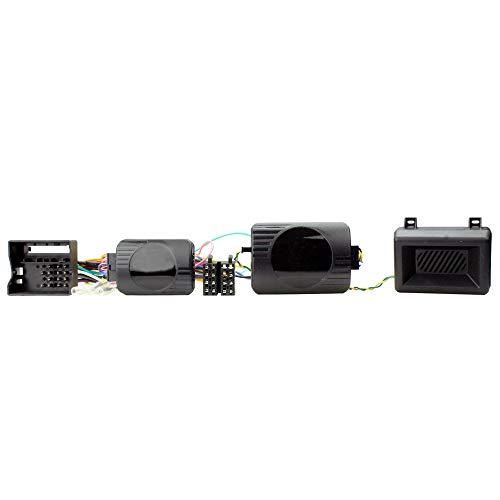 Commande AU Volant ET Recuperation du Radar DE RECUL - BMW E60/81/90/E65/E84/E89 - Mini R55/R56/R57/R58/R59