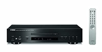 Yamaha CD-S700 Lecteur CD mp3 wma USB