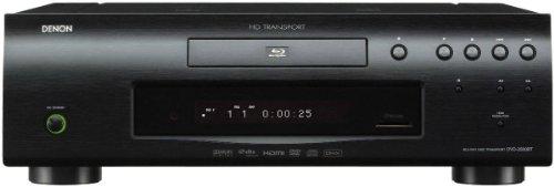Denon DVD 2500 BT Blu-ray Player (HDMI 1.3, 36-bit Deep-Color) schwarz