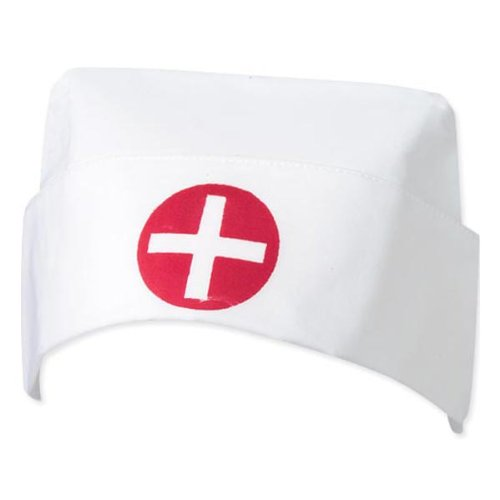 US Toy US Toy Nurse Cap