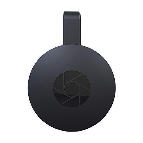 YEHUA WiFi Display Dongle HDMI AdapterReceiver Streaming Media Player Share Videos Audio Bild Live-Kamera und Musik vom PC Telefon auf TV Monitor oder Projektor