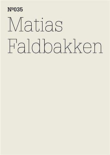 Matias Faldbakken: SUCHE (dOCUMENTA (13): 100 Notes - 100 Thoughts, 100 Notizen - 100 Gedanken # 035) (dOCUMENTA (13): 100 Notizen - 100 Gedanken 35) (German Edition) por Matias Faldbakken