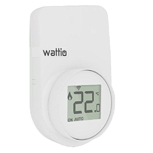 Wattio Comfort Pack Termostato