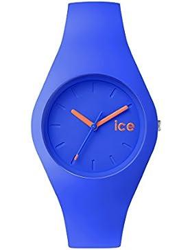 Ice-Watch - 000993 - ICE ola - Dazzling blue - Small