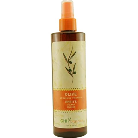 CHI Organics Olive Nutrient Therapy Spritz 354