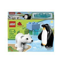 LEGO Duplo LEGOVille Zoo Friends 10501 by LEGO