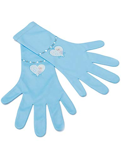 Disney–i-32907–Handschuhe ELSA–Einheitsgröße