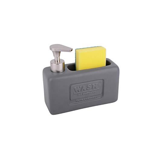 KOOK TIME Dispensador jabón líquido Cocina Wash