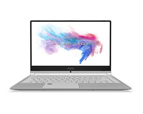 "MSI Prestige PS42 8RB-058IT 1.8GHz i7-8550U 14"" 1920 x 1080Pixel Argento Computer portatile notebook/portatile"