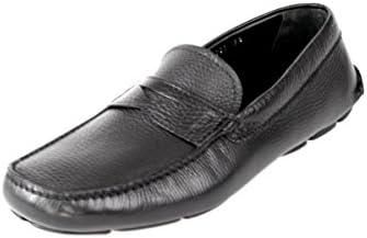 Prada Hombre Piel 2dd001 Loafers  En línea Obtenga la mejor oferta barata de descuento más grande