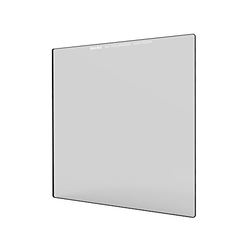 Oferta de NiSi HD CPL 150 x 150 mm Square Nitto polarizante Cine AGC Glass Filtros Circulares para la cámara