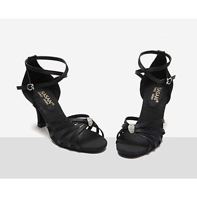 Sandali eleganti neri con allacciatura elasticizzata per uomo hcpc3Otlh