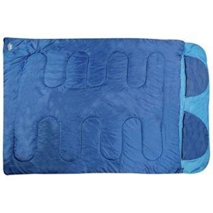 Trespass 300g/m², doble Envelope saco dormir