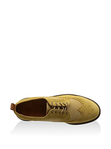 Dr. Martens  Core Shreeves, chaussure richeleu mixte adulte - Giallo