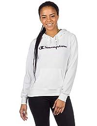 Champion - Sudadera con Capucha para Mujer (Talla S) e7cb2910fba7e