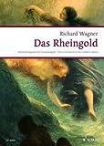 Cover of: Das Rheingold: Der Ring des Nibelungen. WWV 86. Klavierauszug. |