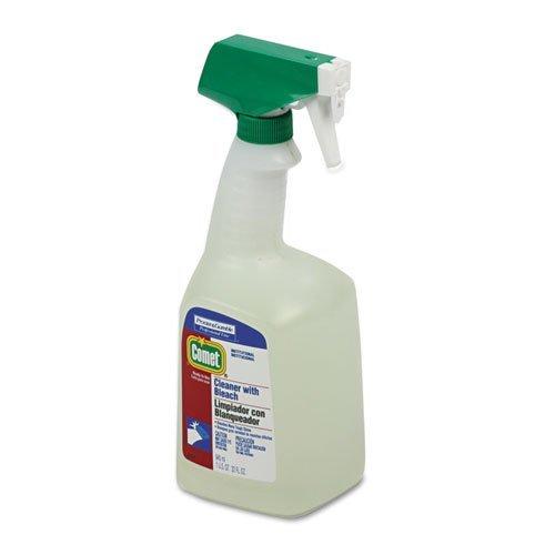 Comet - Cleaner w/Bleach, 32oz Spray Bottle 02287EA (DMi EA by Comet