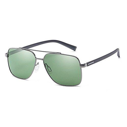 Ppy778 Aviator Sonnenbrille für den Mann mit UV400-Schutzrahmen aus Metall
