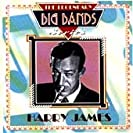 The Legendary Big Bands - Harry James