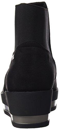 MTNG Collection, Chaussures à Talon avec Bout Fermé Femme SOFT NEGRO