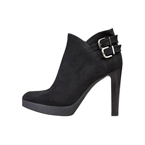 Versace Coline, Stivali donna nero Size: EU 41