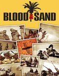 Blood & Sand The Campaign for North Africa, 1941-42 by Worthington Games