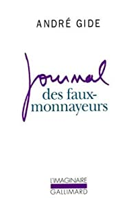 """Afficher """"journal des faux monnayeurs"""""""