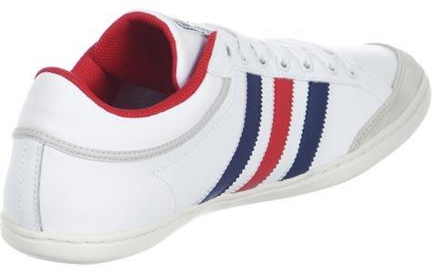 adidas Originals PLIMCANA LOW G95518 Herren Sneaker Weiß