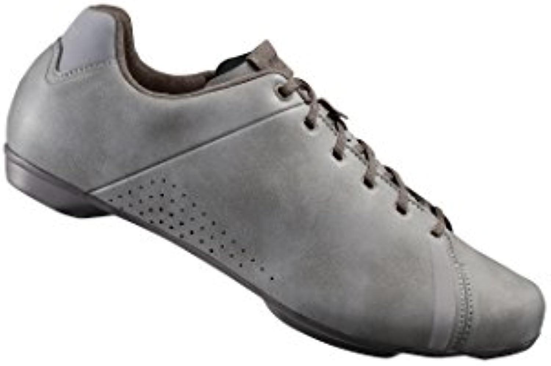 Shimano sh-rt400 scarpe da ciclismo, Uomo, grigio | Della Qualità  | Scolaro/Ragazze Scarpa