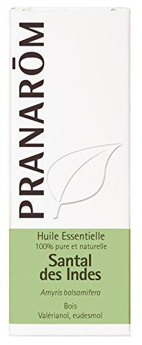 Pranarôm - Santal des Indes - Huile Essentielle - 10 ml