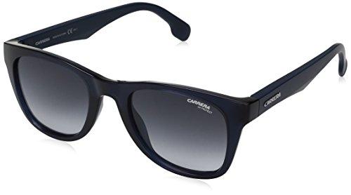 Carrera UV Protected Rectangular Unisex Sunglasses - (CARRERA 5038/S PJP 519O 51 Brown Color)