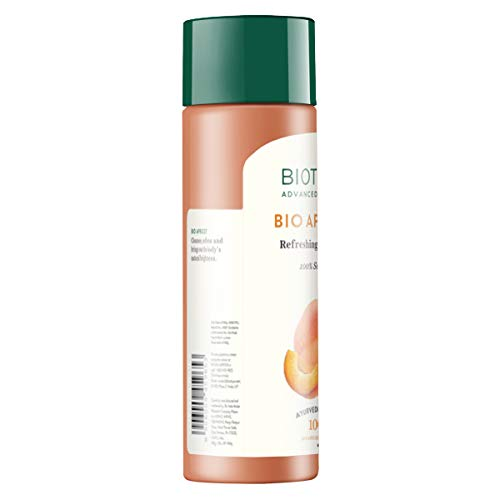 Zoom IMG-3 biotique apricot normal 210ml
