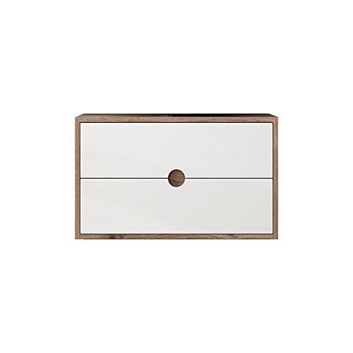 LINEBATH - MEUBLE VASQUE 80cm - Série EVOLUTION
