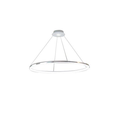Ouku Leuchte modernes Design Wohn LED-Ring