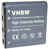 Batteria sostitutiva per SAMSUNG Digimax L55 L55W L85 a L