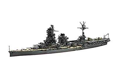 "1/700 IJN Battleship ""ISE"" von Fujimi"