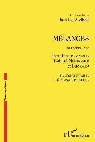 melanges-en-lhonneur-de-jean-pierre-lassale-gabriel-montagnier-et-luc-saidj-figures-lyonnaises-des