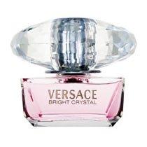 Bright Crystal POUR FEMME par Versace - 30 ml Eau de Toilette Vaporisateur
