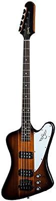 Gibson Thunderbird IV 2015 - Guitarra eléctrica, acabado Vintage Sunburst