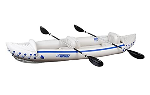 Sea Eagle 370 Start Up Package Kayak