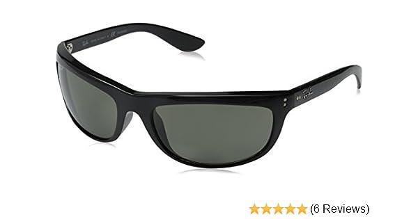 Herren Sonnenbrille Polarisiert Brillen Sport UV400 Pilotenbrille Schwarz sr