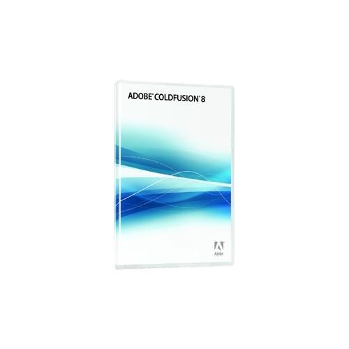 ColdFusion Enterprise 8.0 (2 CPU...