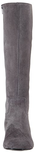 Gabor Damen Basic Stiefel Grau (19 Dark-Grey)