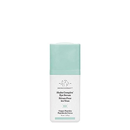 The result is a more youthful, radiant appearance, contains potent doses of Black Tea Ferment and Copper Peptides that work together to support natural collagen and elastin production and stop glycation, effectively fighting aging before it begins, T...